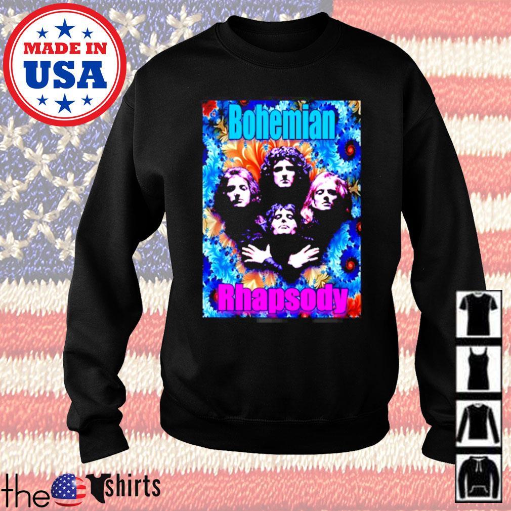 Bohemian Rhapsody art s Sweater