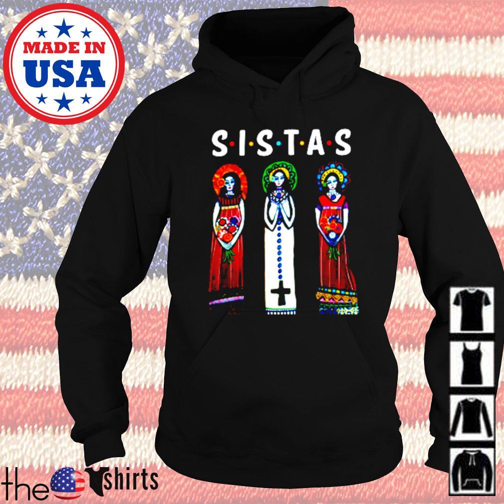 Native women american sistas s Hoodie