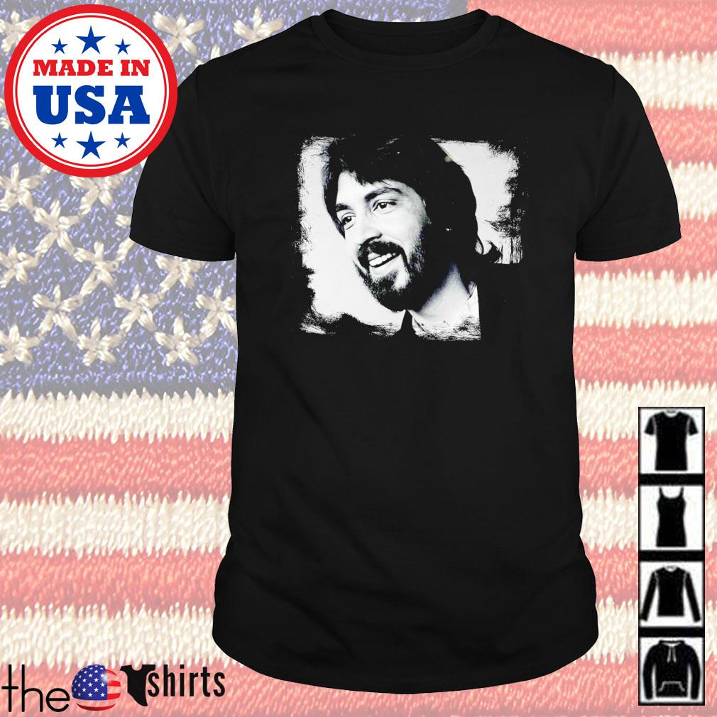 Official Michael Stanley shirt