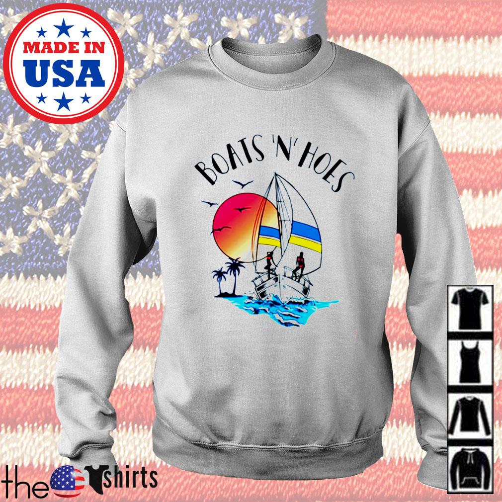 Boats 'N 'Hoes Sweater