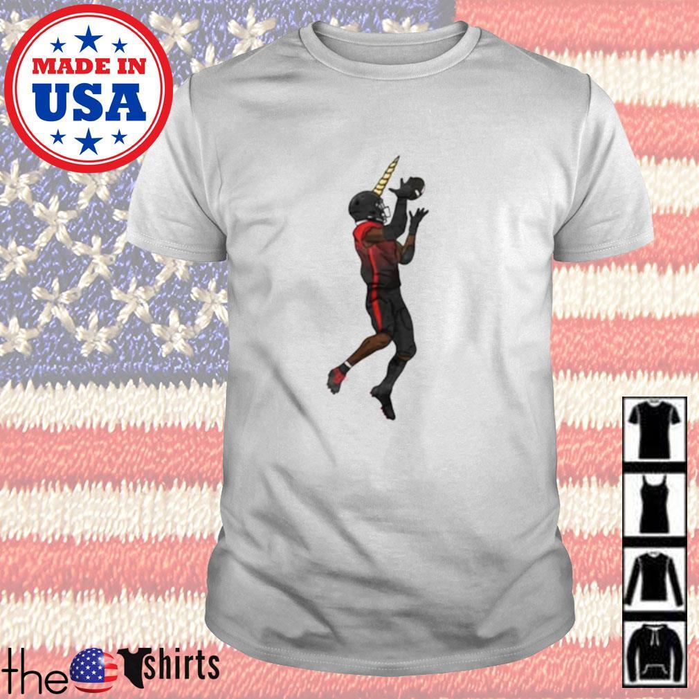 Atl unicorn shirt