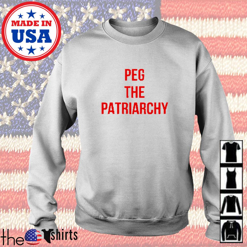 Peg The Patriarchy s Sweater