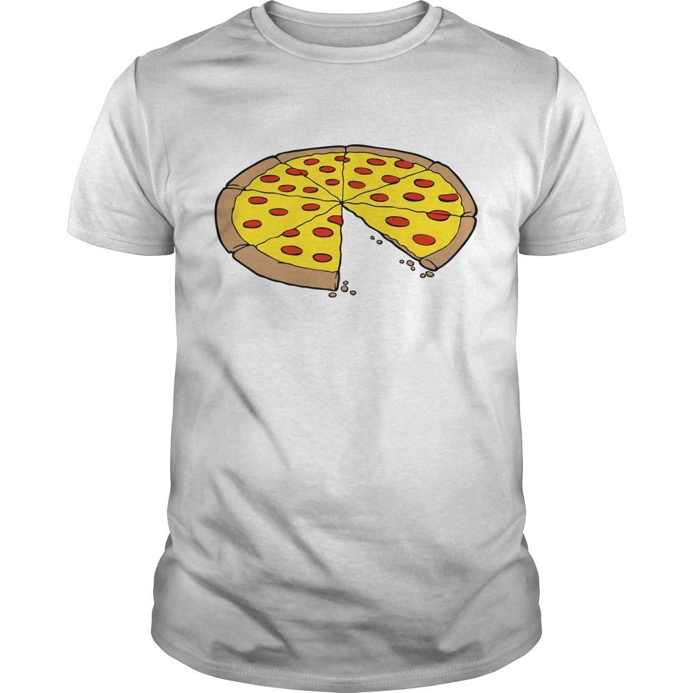 Official pizza pie Guys shirt