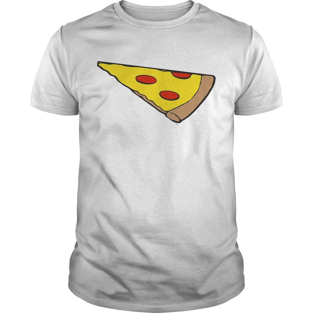 Official pizza slice Guys shirt