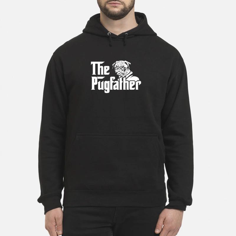 The pugfather Hoodie