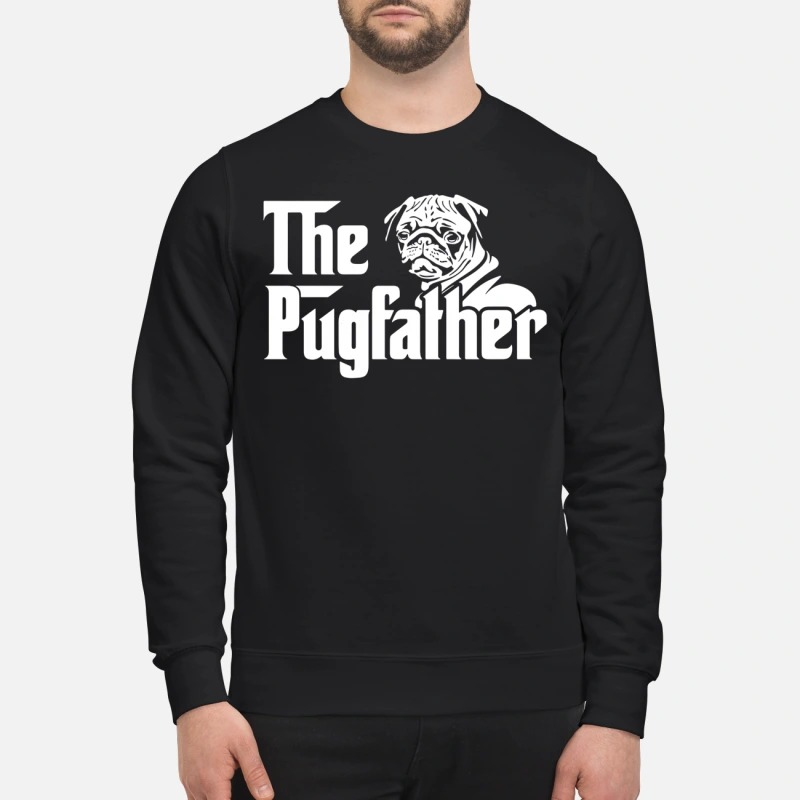 The pugfather Sweater