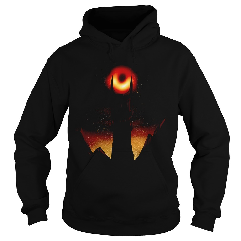 First photo of black hole Sauron 2019 Hoodie