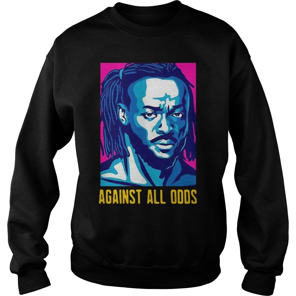 Kofi Kingston against all odds Sweater