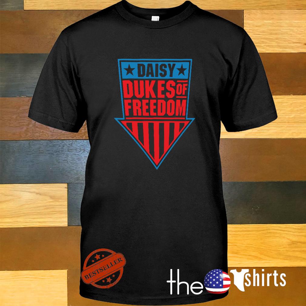 Daisy Duke of freedom shirt