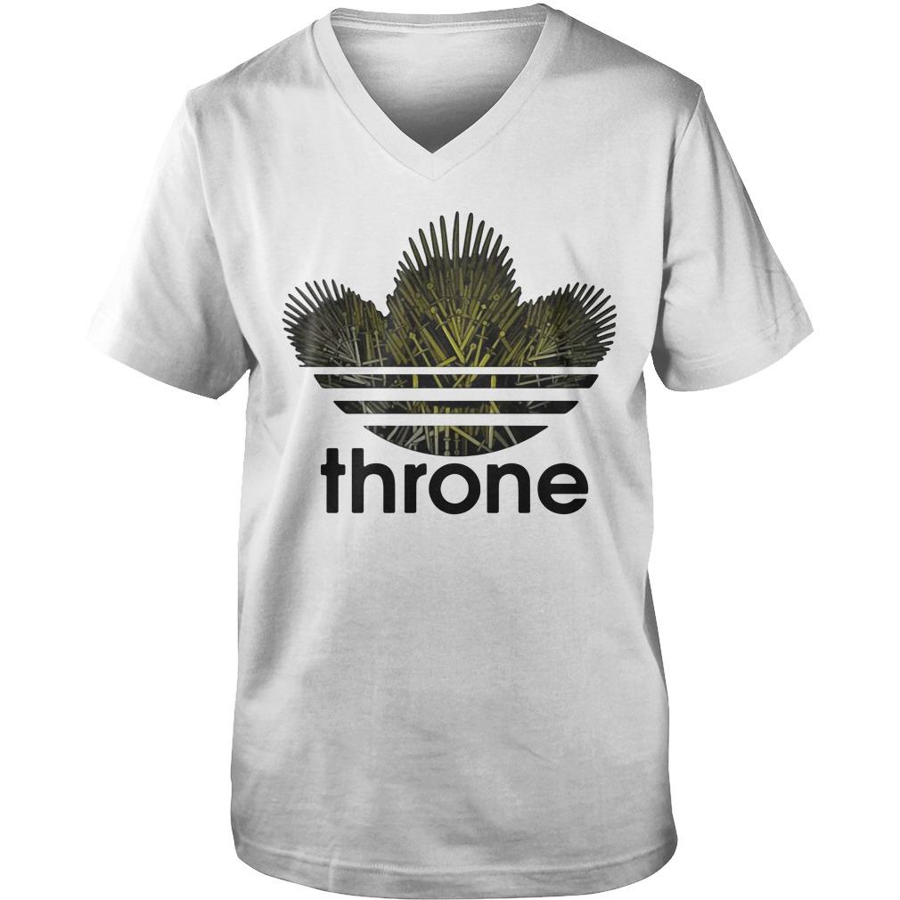 Adidas Game of Thrones Guy V-Neck