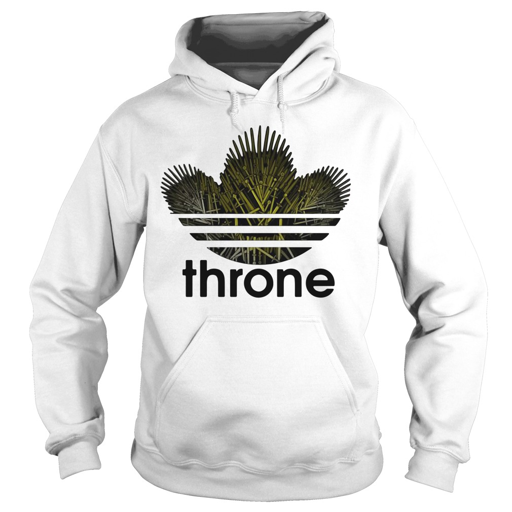 Adidas Game of Thrones Hoodie