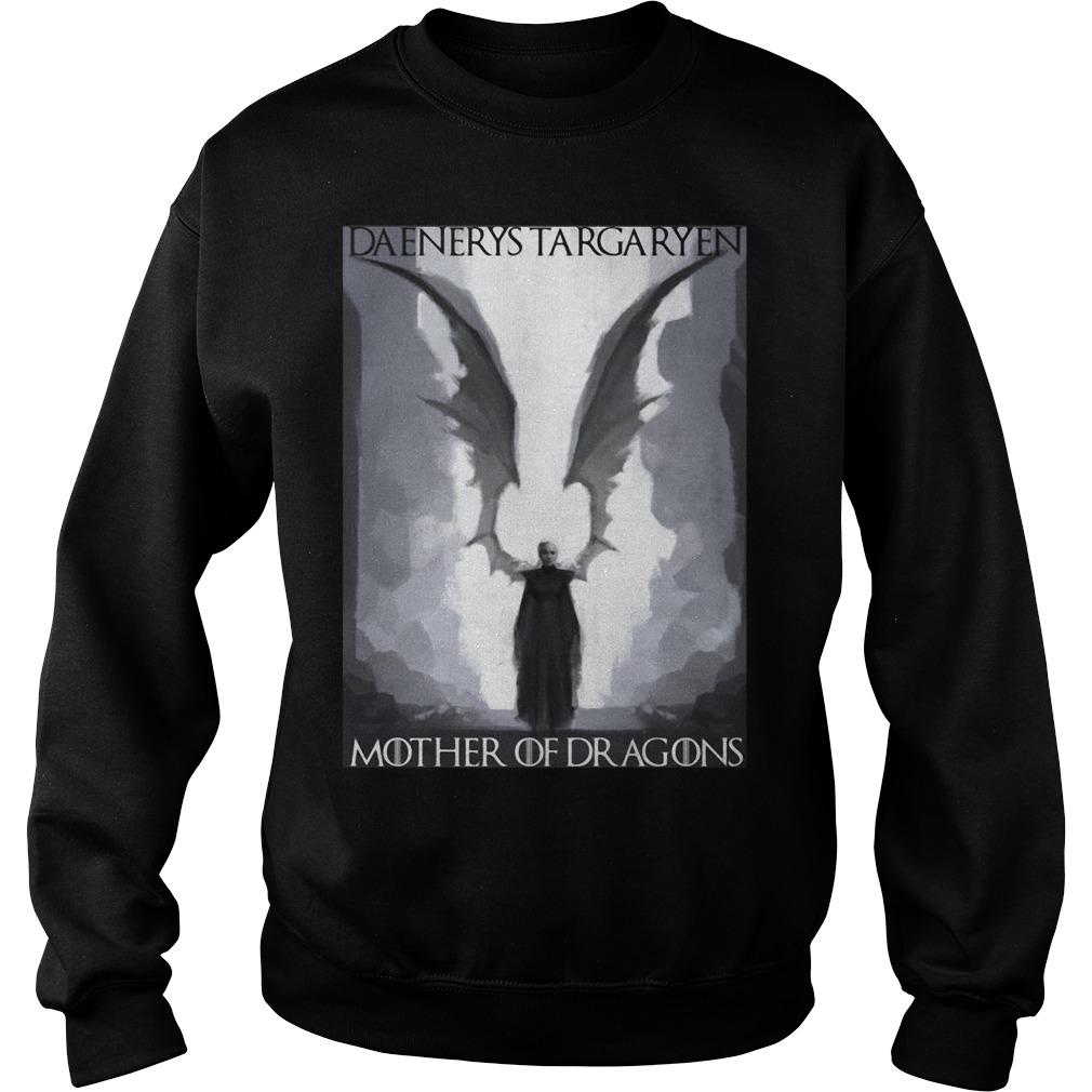 Game of Thrones Daenerys Targaryen mother of dragons Sweater