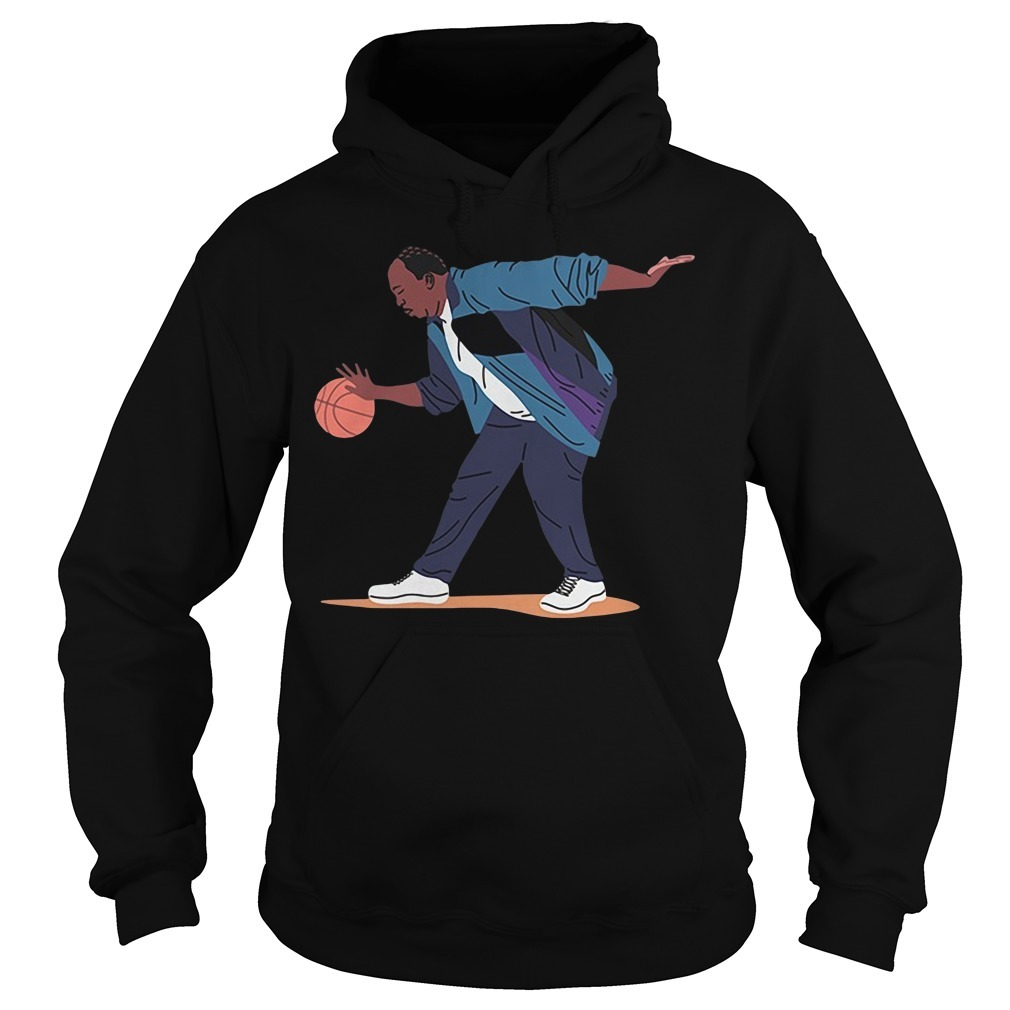 Secret Weapon Stanley Hudson NBA baseball Hoodie