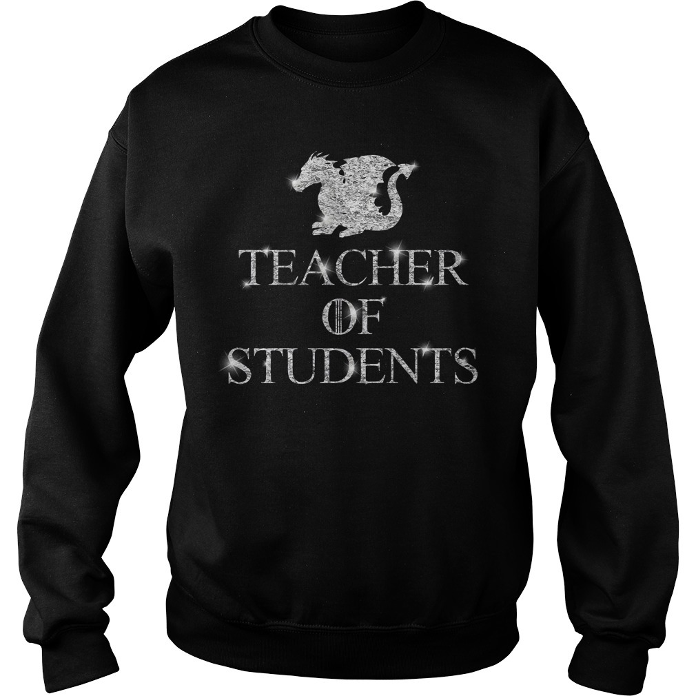 Teacher of students Game of Thrones Sweater
