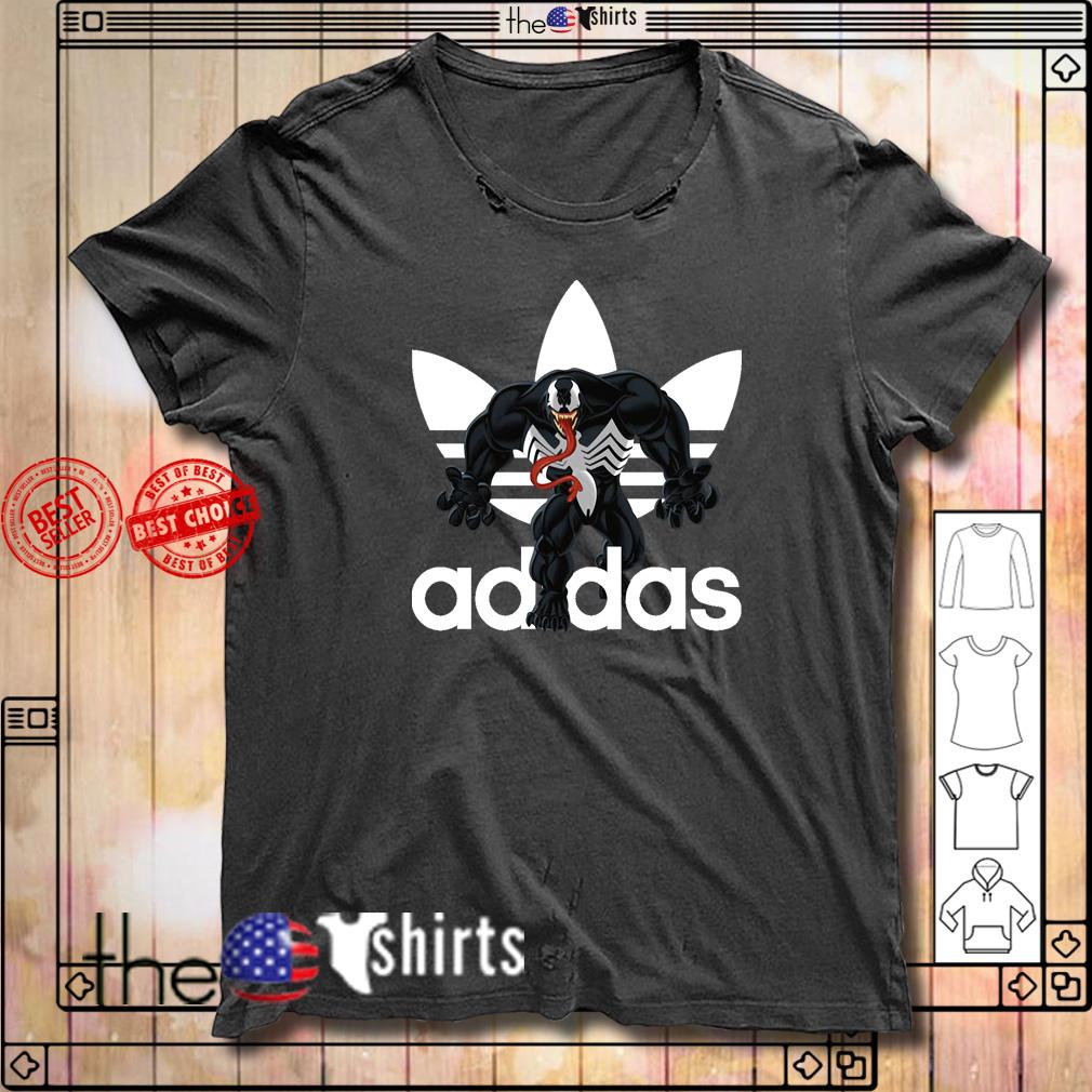 Adidas Venom shirt