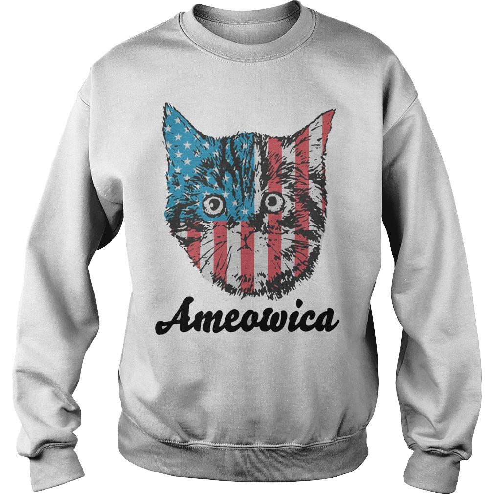 Mericat Ameowica Sweater