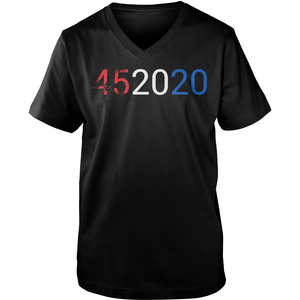 Official 452020 Guy V-Neck