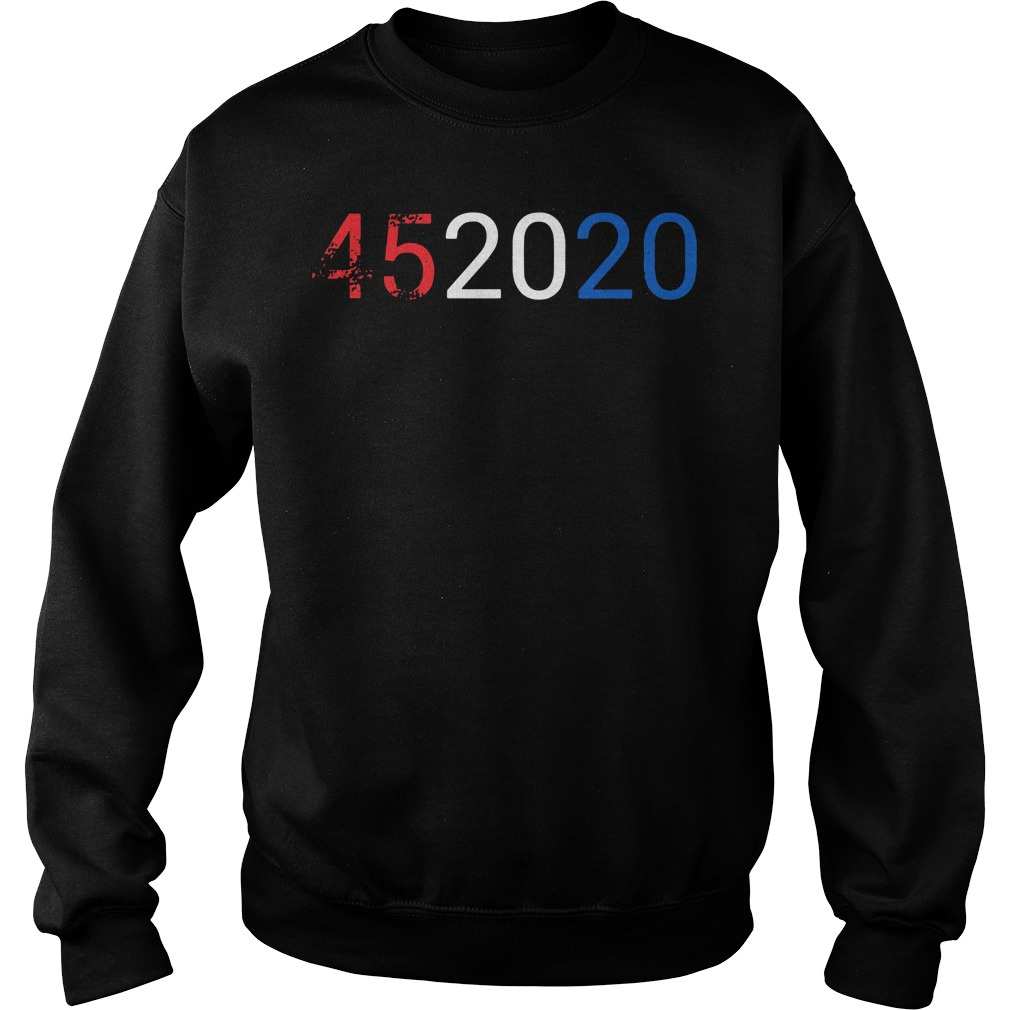 Official 452020 Sweater