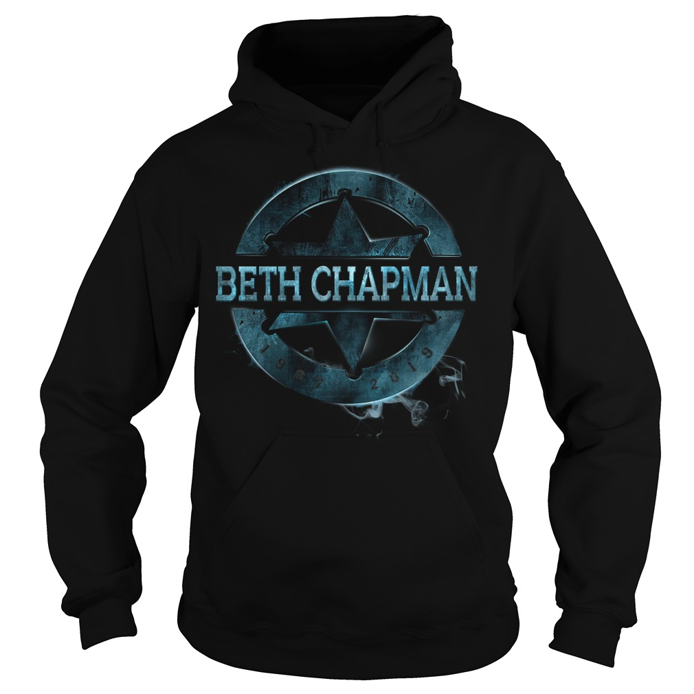 Official Rip Beth Chapman Guy V-Neck