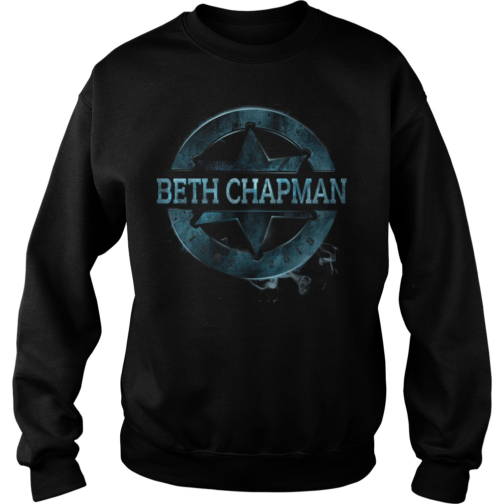 Official Rip Beth Chapman Sweater