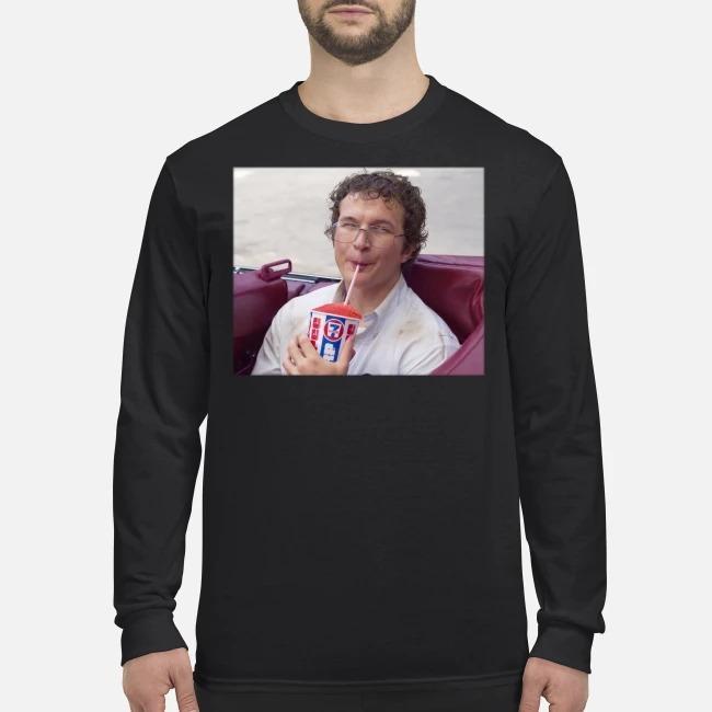 Alexei Stranger Things Sweater