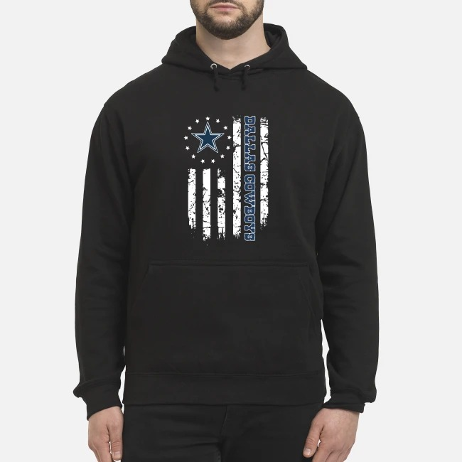 Dallas Cowboys Betsy Ross flag 4th of July independence day Hoodie