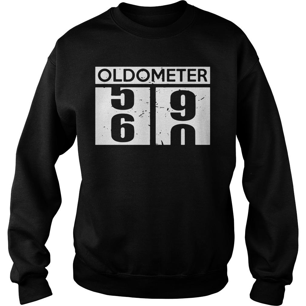 Oldometer 56 90 Sweater