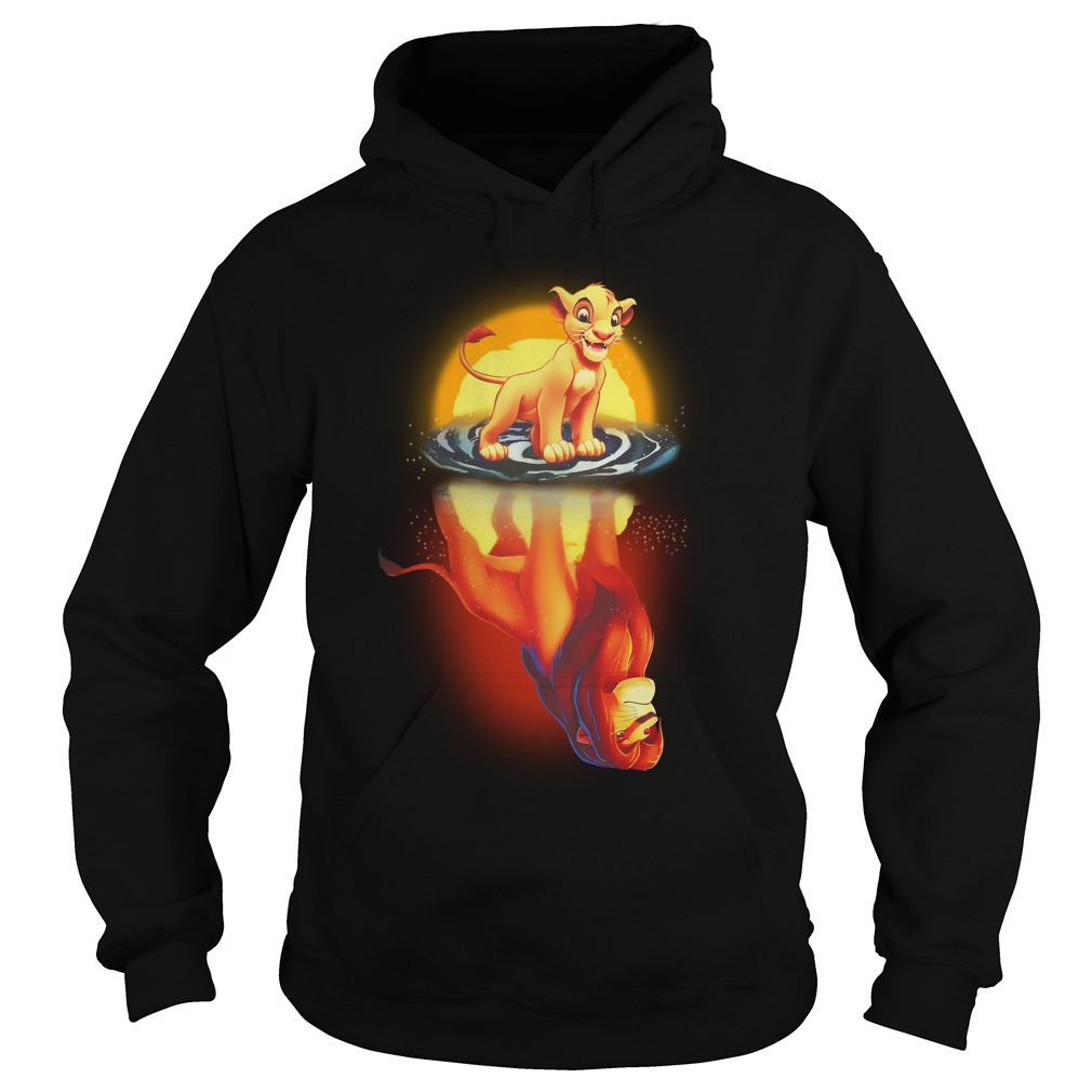 Remember who you arethe Lion King shirt