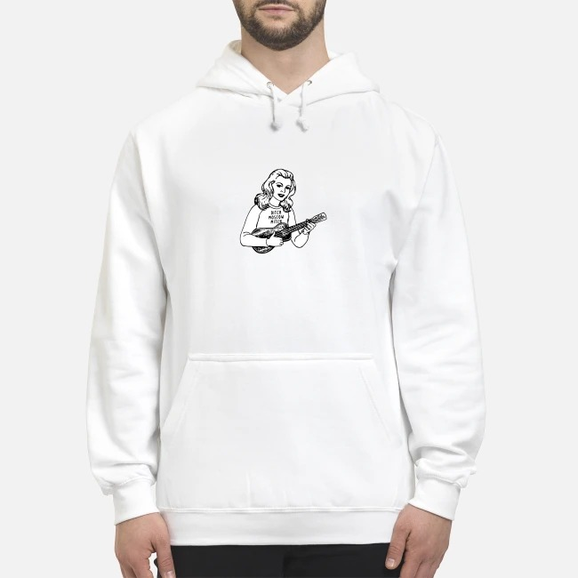 Ditch Moscow Mitch Hoodie