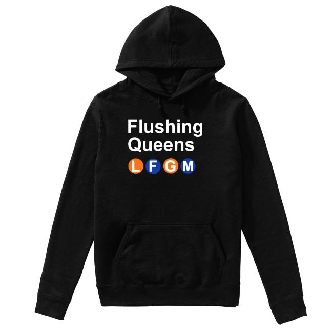 Flushing Queens LFGM Hoodie