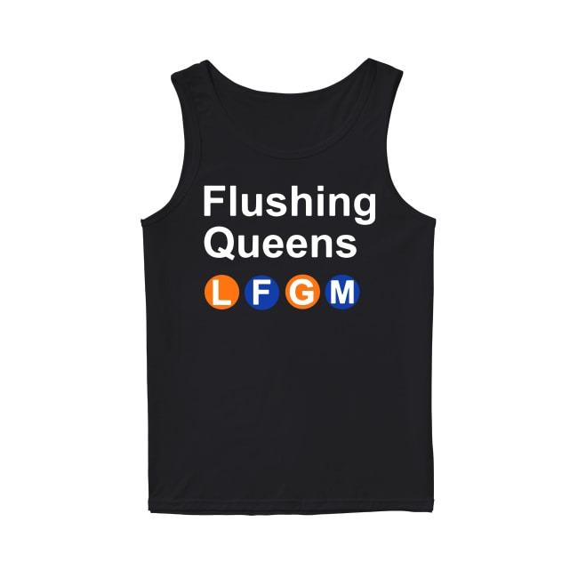 Flushing Queens LFGM Tank top