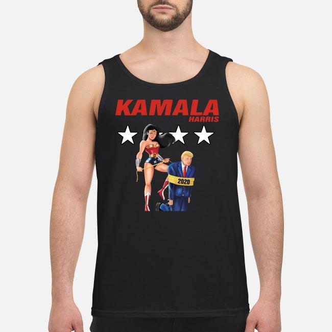 Kamala Harris Pride Tank top