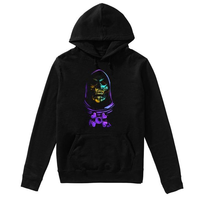 Skull Skeleton Hoodie