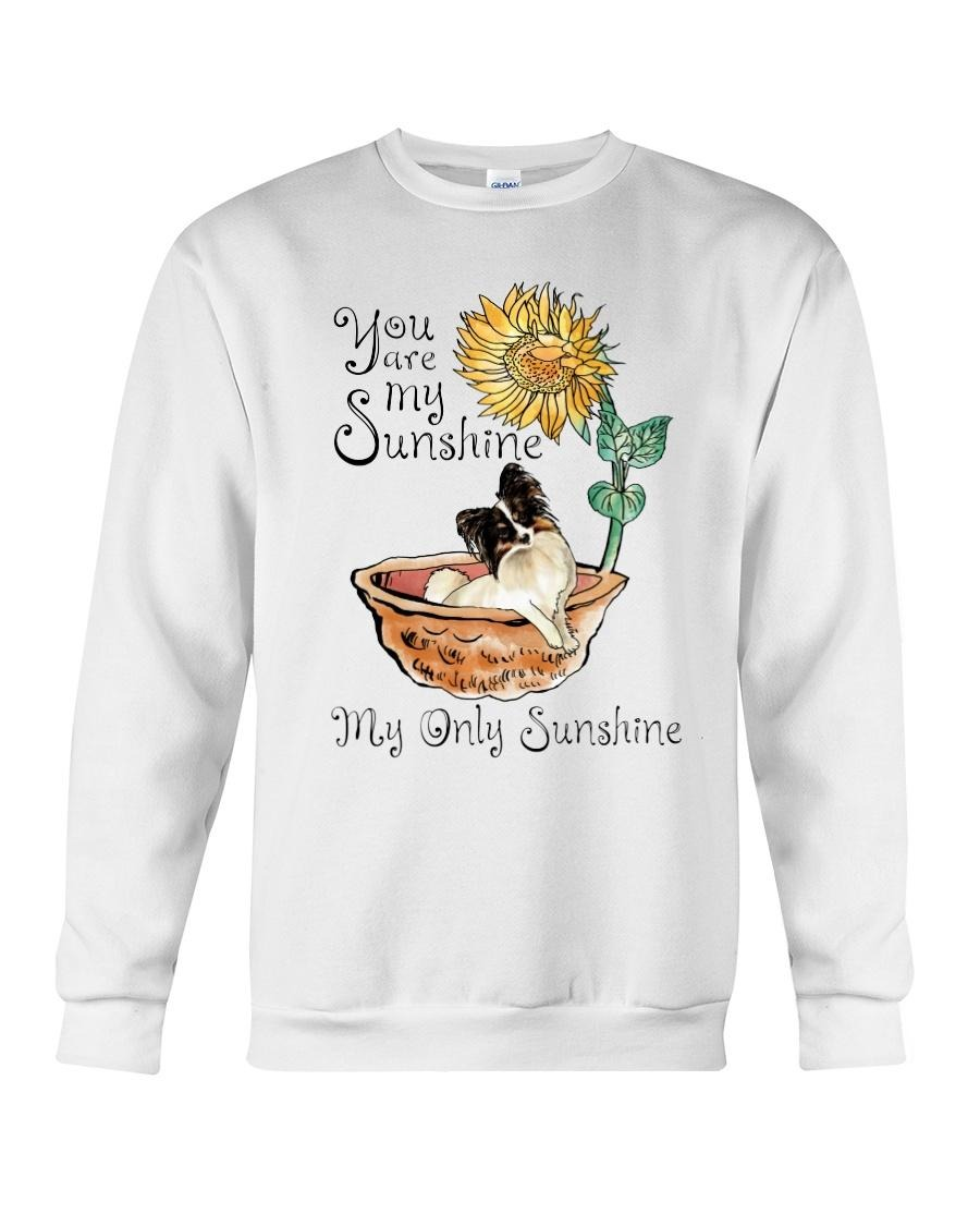 Chihuahua and sunflower you are my sunshine my only sunshine Sweater