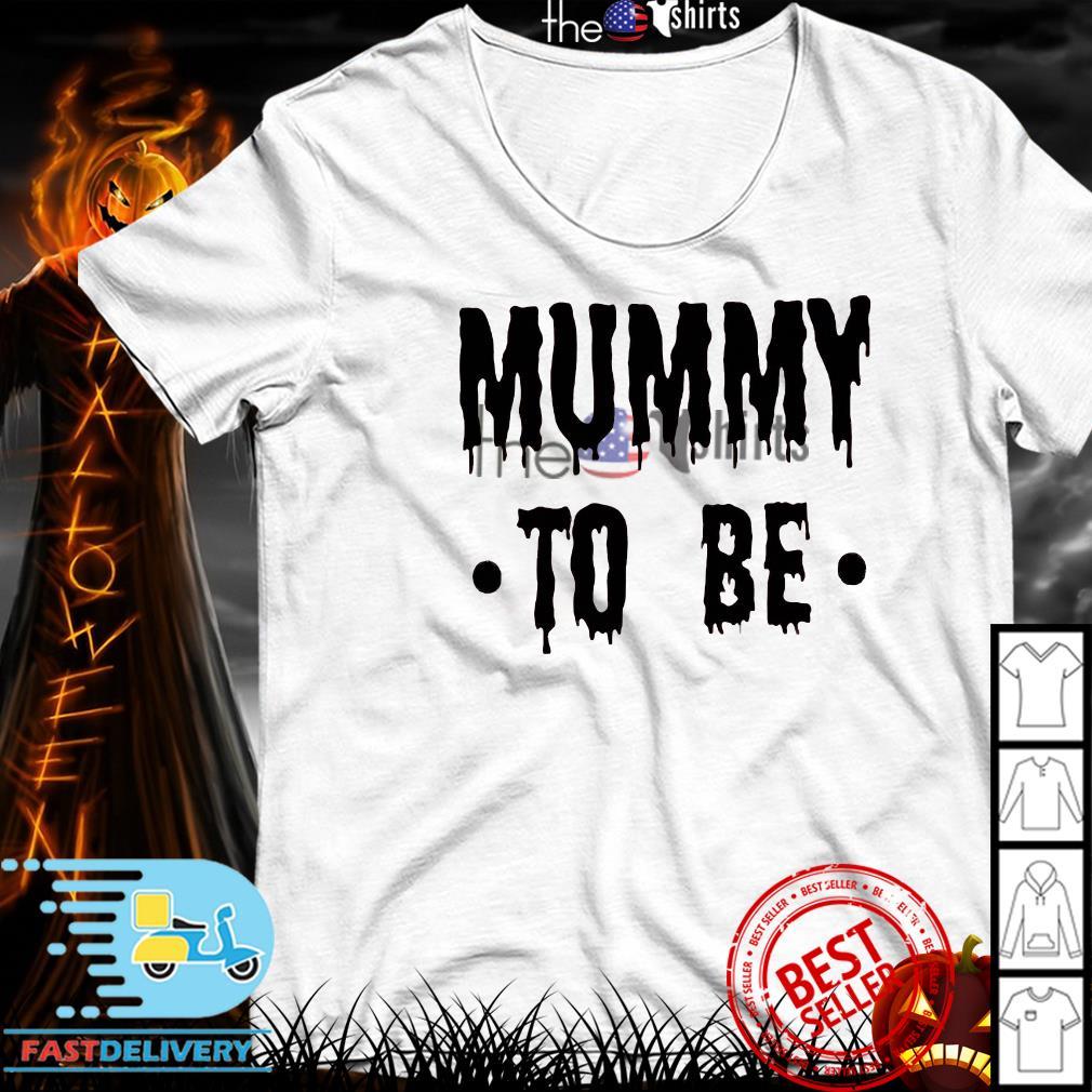 Mummy to be shirt