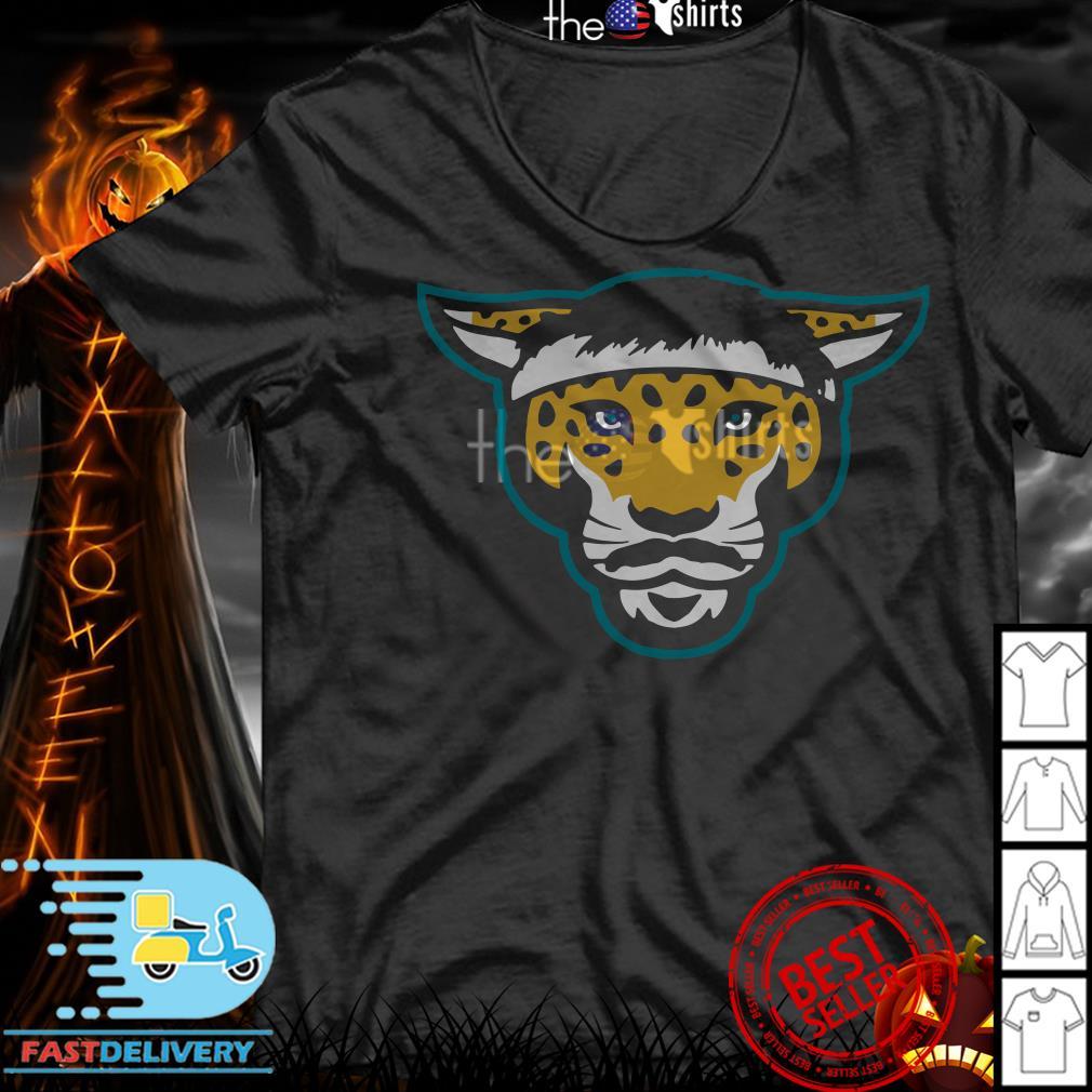 Jacksonville Jaguars Legend Logo shirt