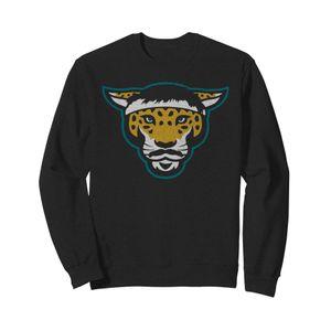 Jacksonville Jaguars Legend Logo Sweater