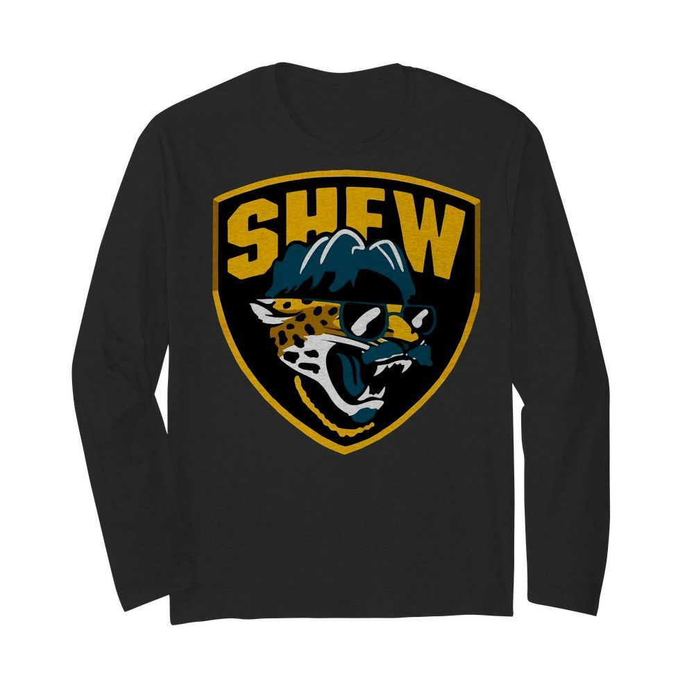 Shew Jacksonville Jaguars Sweater