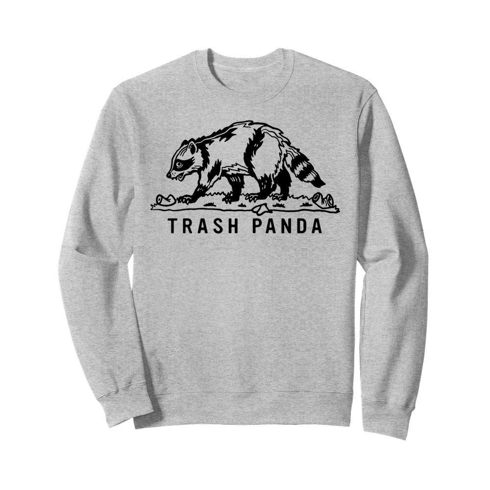 Trash Panda Sweater