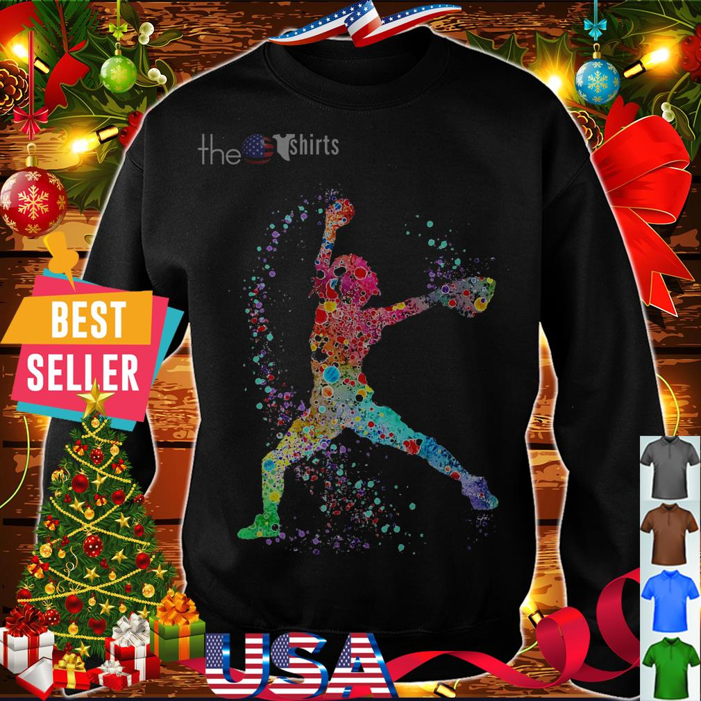 Ballet dancer art shirt