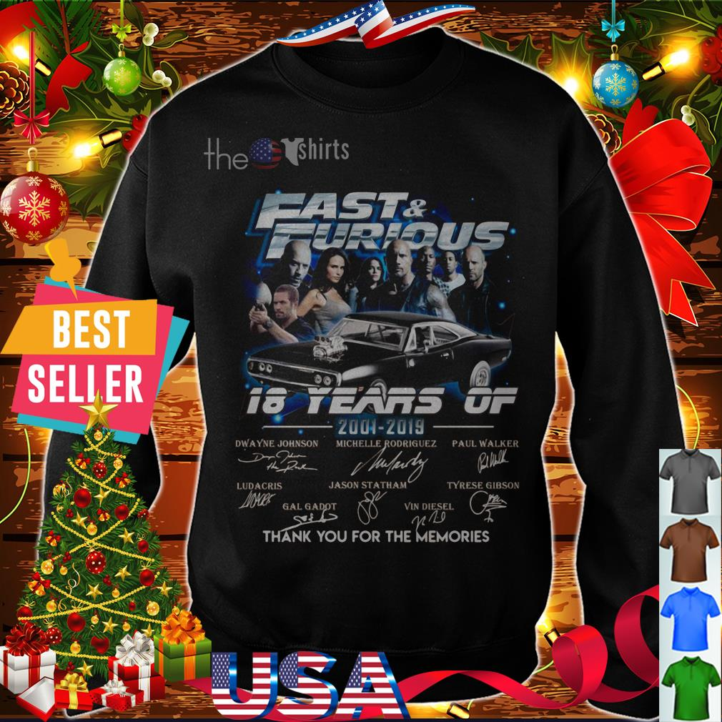 fast-furious-18-years-2001-2019-signature-thank-memories-sweater