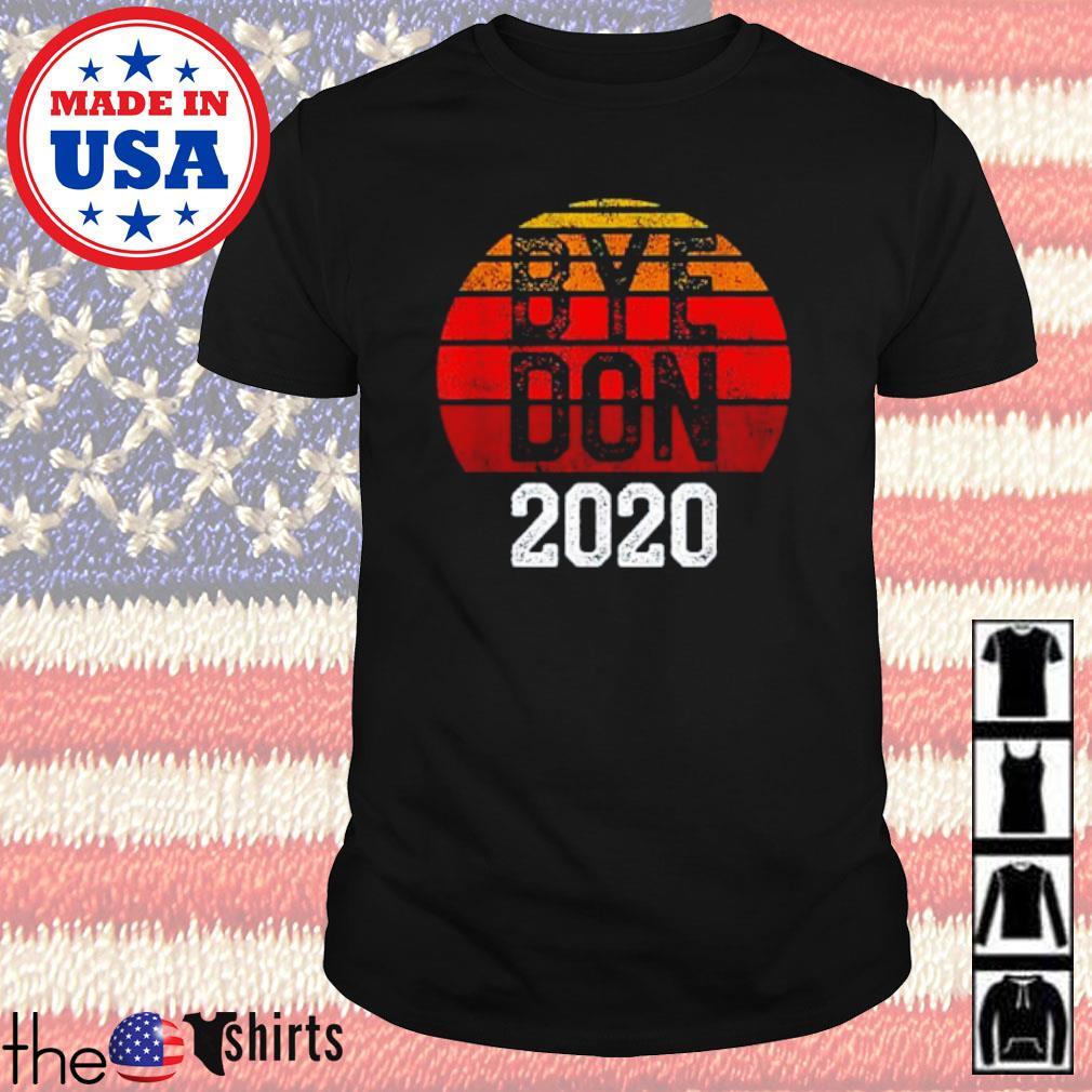 Byedon 2020 vintage shirt