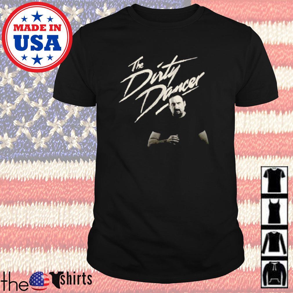 Trailer Park Boys Julian The Dirty Dancer shirt