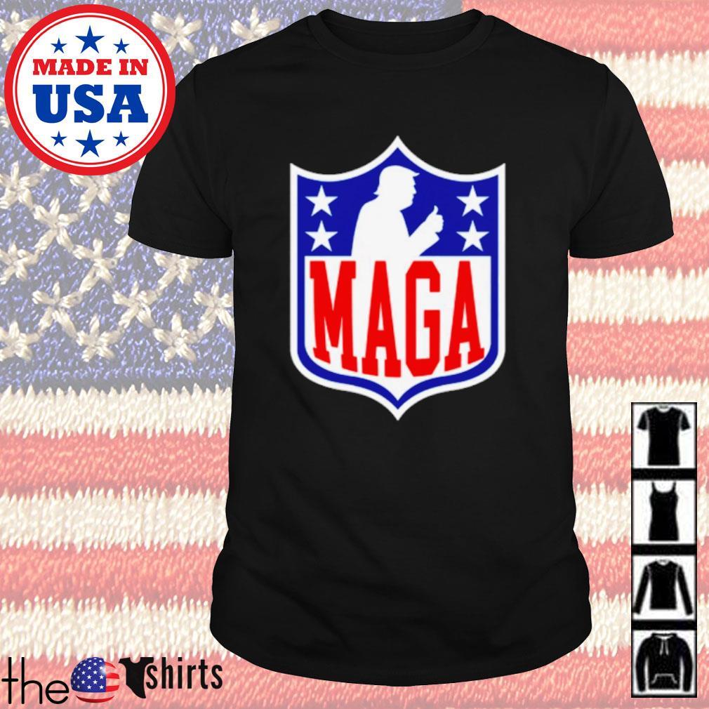 Donald Trump Maga American shirt