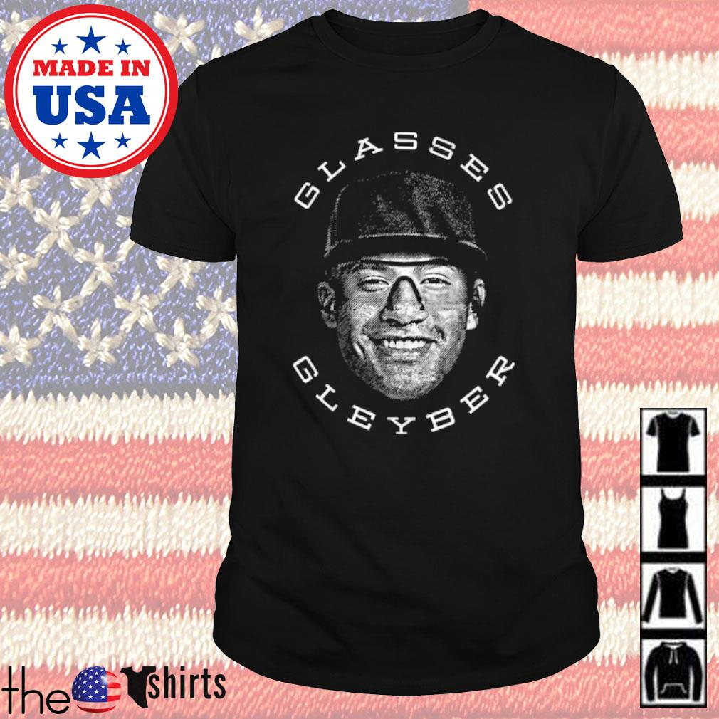 Glasses Gleyber shirt