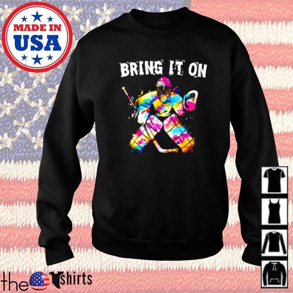 Hockey bring it on s Sweater