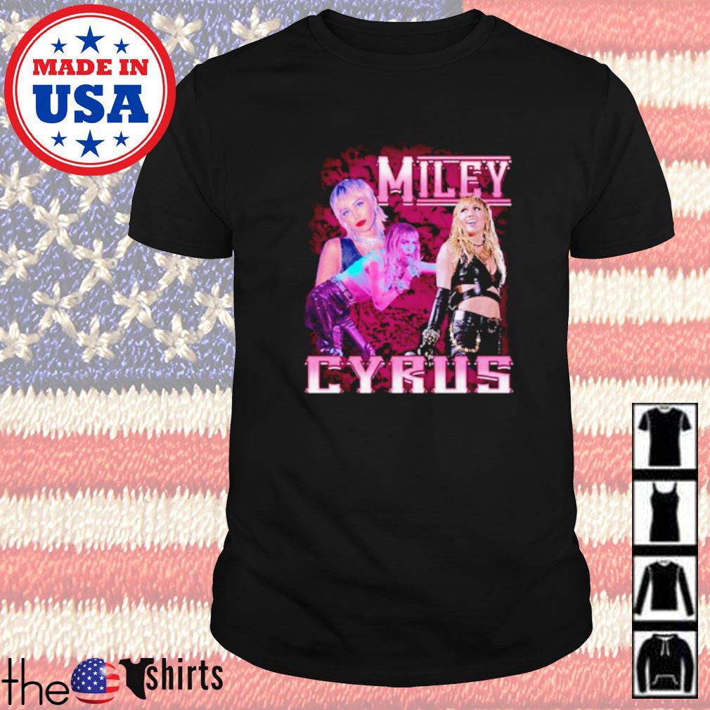 Miley Cyrus shirt