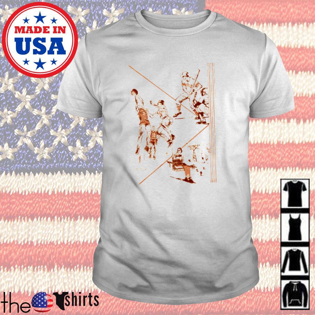 70's-80s Pop Culture Nostalgia shirt