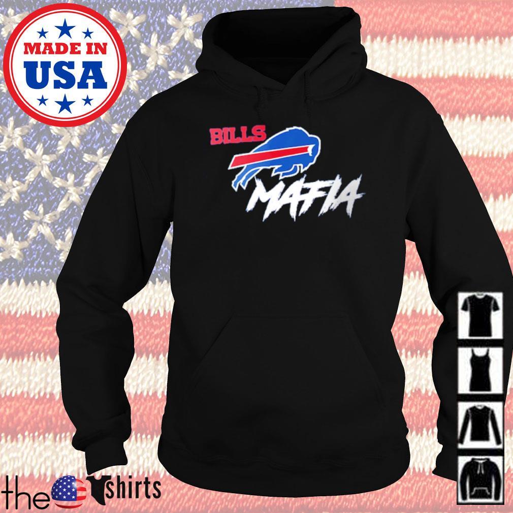 Buffalo Bills Mafia s Hoodie