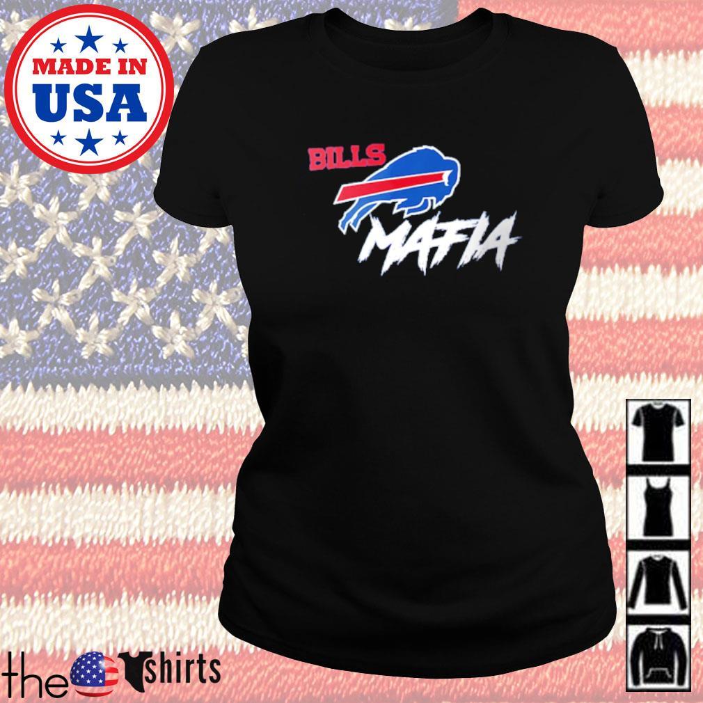 Buffalo Bills Mafia s Ladies tee